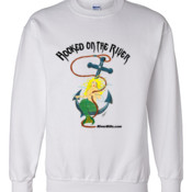 Hooked On The River Sweatshirt